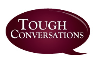 Tough Conversations Blog